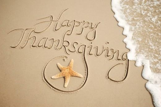 ThanksgivingBeach